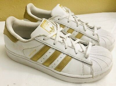 info for 8e232 f3902 adidas superstar youth size 3