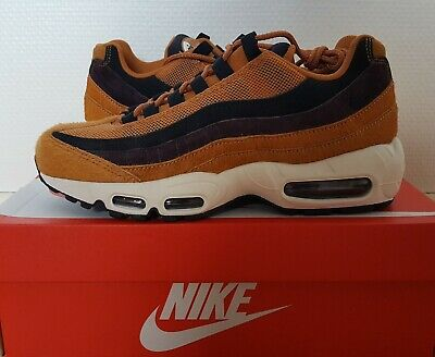 new product 5d729 3d4d4 Nike Air Max 95 Lx Womens 40.5 Neon Rio Teal Greedy Animal DLX