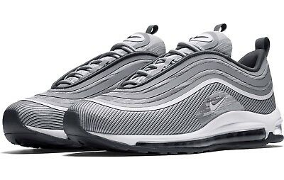 info for e968a 08051 Nike Air Max 97 Ul 17 Mens Shoe Size 11.5 Wolf Grey