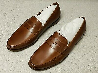 1f4d0d745b7 Cole Haan Aiden Grand Penny Ii Men s Penny Loafers   New In Box   Brown