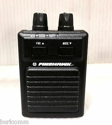 Pyramid FireHawk Pager 150-174 MHz