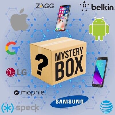 Mysteries Box Gift, Electronics, Gadgets, Accessories, Fun Gifts