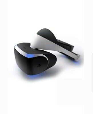 Sony PlayStation VR Core VR Headset boxed