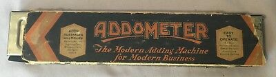 Addometer - Reliable Typewriter and Adding Machine Company