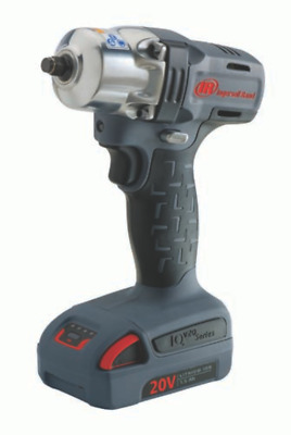 """INGERSOLL RAND 20v 1/2"""" Impact Wrench Combo with Charger&BATTERY, NO IMPORT FEE!"""