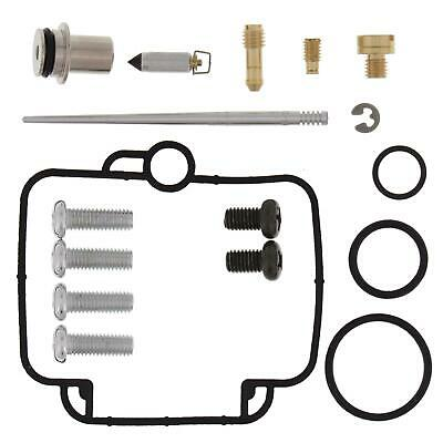 All Balls Carburetor Repair Kit Polaris Scrambler 500 4x4 10-12 Rebuild 26-1017