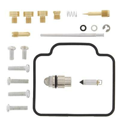 All Balls Carburetor Repair Kit Sportsman 500 4x4 96-98 Carb Rebuild 26-1016