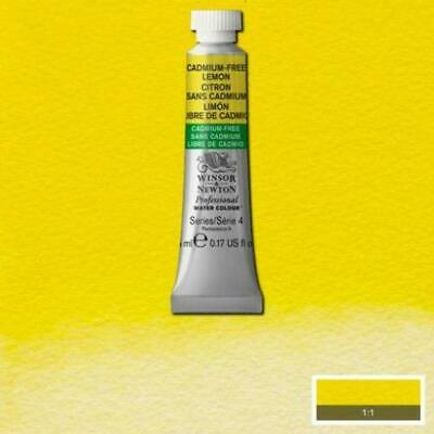 Winsor & newton Professional Water Colour 5ml