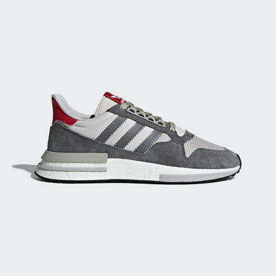 Adidas Originals Men s ZX 500 RM Boost Shoes Size 7 to 13 us B42204 3a81af35e