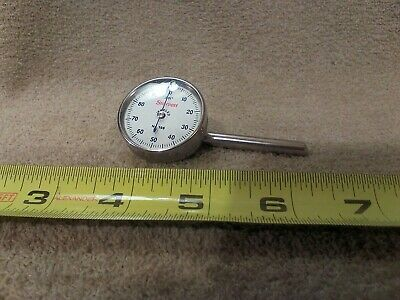 Vintage Starrett No.196 indicator not complete no box