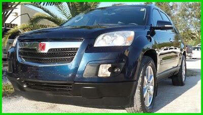 2007 Saturn Outlook SPECIAL 2007 SPECIAL Used 3.6L V6 24V Automatic FWD SUV Premium