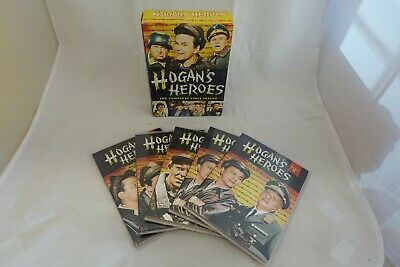 Hogan's Heroes, The Complete First Season. DVD.