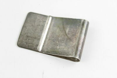 Gents Stamped .925 STERLING SILVER Links of London MONEY CLIP (20g)