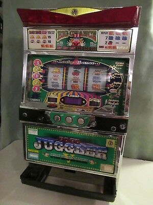 Free spin and win