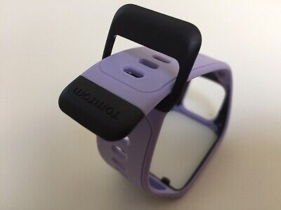 Genuine TomTom Spark Watch Strap (small)