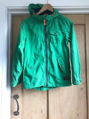 Boys raincoat/jacket (Next) - very good condition - Age 11 years