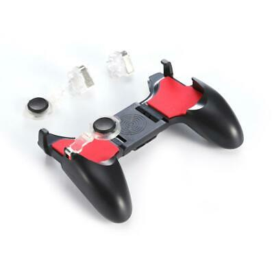 5in1 Mobile Phone Gamepad Joystick Controller L1 R1 Fire Button Handle for PUBG