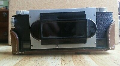 Vintage Realist stereo camera.  Not tested.