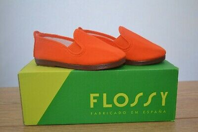 Kids Flossy casual shoes, size UK 5, Euro 21