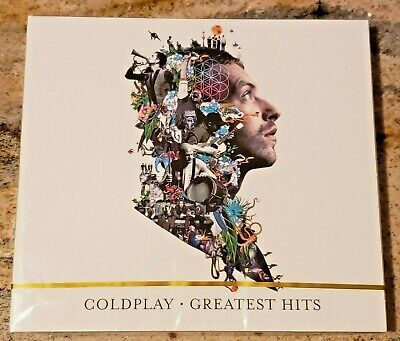 2CD Coldplay  36 Greatest Hits Collection  RARE 2CD {Compilation 2020}