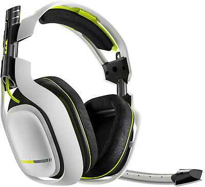 OEM Original Astro A50 Wireless Bundle White Gaming Headset for Xbox One & PC