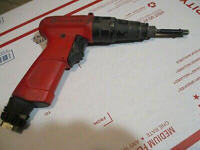 Chicago Pneumatic Screw Gun