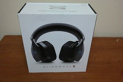 AW988 Alienware Wireless Gaming Headset