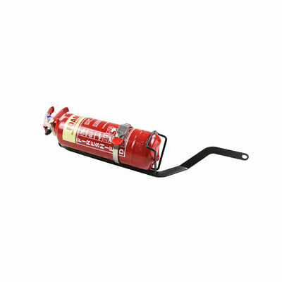 Kap Industries Fire Extinguisher &bracket For Nissan Skyline R32 R33 R34 Gts Gtr