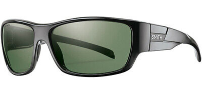 0f8cb63de83 Smith Optics Frontman ChromaPop Polarized Men s Black Sunglasses - NS 0D28  L7