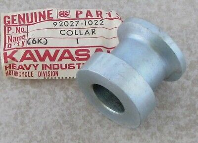 92027-1022 Kawasaki Rear Axle Collar 33mm for KX650C Custom 1977-1979