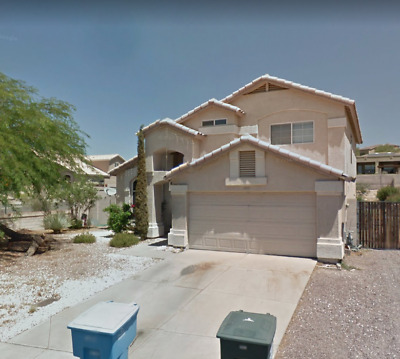 Pre-Foreclosure (Tax Lien) Home In  Phoenix Arizona Metro Area, Maricopa County