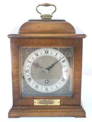 ENGLISH MANTEL or BRACKET CLOCK by COVENTRY ASTRAL for repair c1946