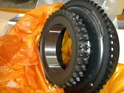 Harley Clutch Shell W/Ring Gear Fits 1965-69 Big Twin