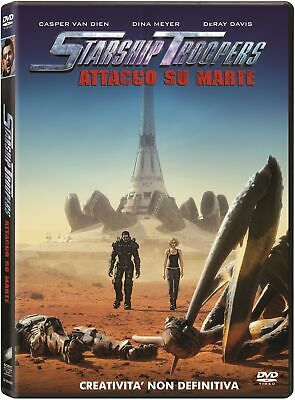 |5053083144258| Starship Troopers - Attacco Su Marte - Starship Troopers - Trait