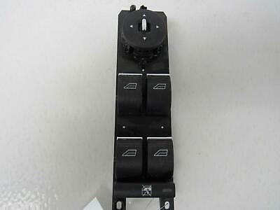 FORD ESCAPE Front Door Switch Driver's; mirror and window (master), automatic