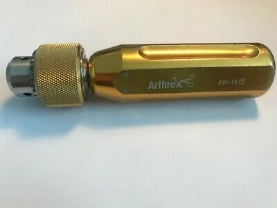 Arthrex AR-1415 Reamer Handle and Pin Puller