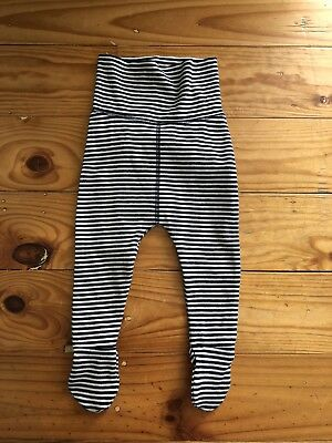 Country Road Footed Leggings Bnwot 12-18mths