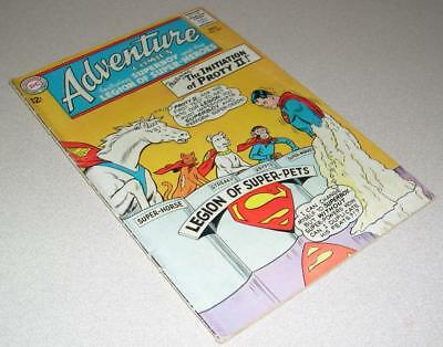 Adventure Comics #322  (DC Comics, 1964)  Very Good/Fine   (5.0)