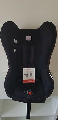 "Britax Safe-n-Sound ""SAFEGUARD"" Convertible Child Restraint 7300/C/2010"