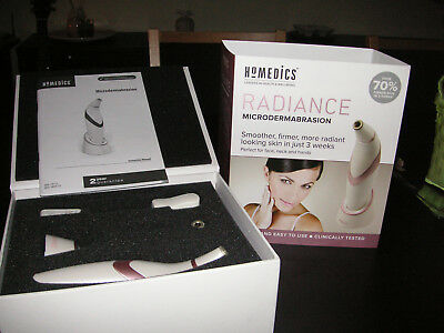 Kit radiance microdermoabrasione