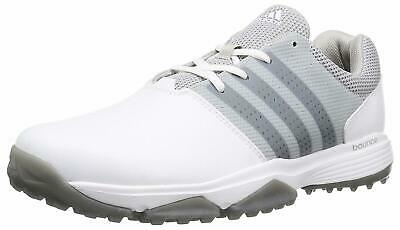 100% authentic cc0d4 f7ade adidas Mens 360 Traxion WD FtwwhtDks Golf Shoe - Choose SZColor
