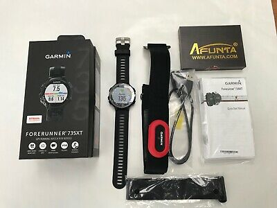 GARMIN 735XT FORERUNNER Multi sport and Running Watch