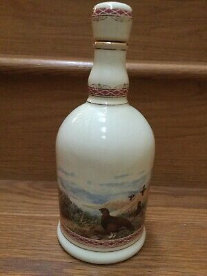 Wade Decanter 'The Famous Grouse' Scotch Whiskey Decanter, no chips/ cracks etc.