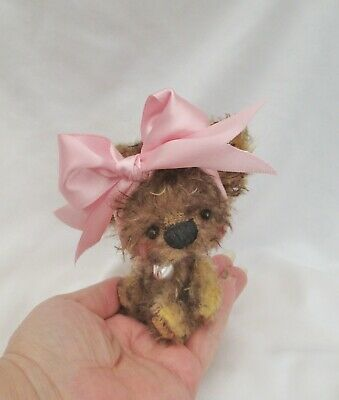 *little Bow-Wow *a Cute 5 Inch Terrier Puppy/dog*nr*