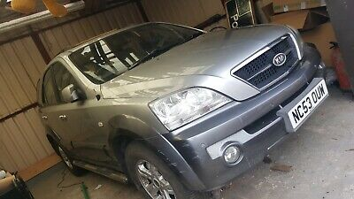 Kia Sorento spares or repair
