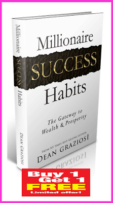 Millionaire Success Habits : Ebook Way To Your Success Resell Rights ( For You )