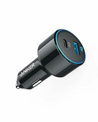 Anker 42W 5.4A PowerDrive Speed+ Duo, 2 Port USB Car Charger