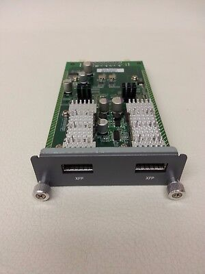 Force10 S50-01-GE-48T-AC 48-Port GbE Switch with Dell 10HH5 2-Port 10G DML