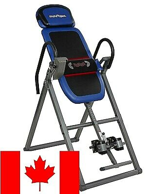 Innova ITM4800  Heat and Vibration Inversion Therapy Table(FAST & FREE SHIPPING)