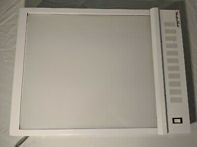 Perfect View Pv# 4001 Illuminator X-Ray Light Wall Mount Viewer Perfectview